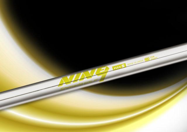 島田ゴルフ K's-NINE9 / AF-705