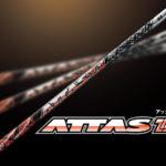 ATTAS 11 / TaylorMade M6
