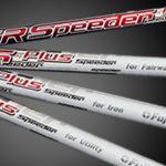 Fujikura AirSpeeder PLUS / PRGR RS