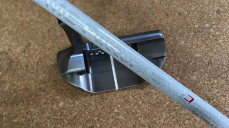 Fujikura MC Putter Soft / TP mills