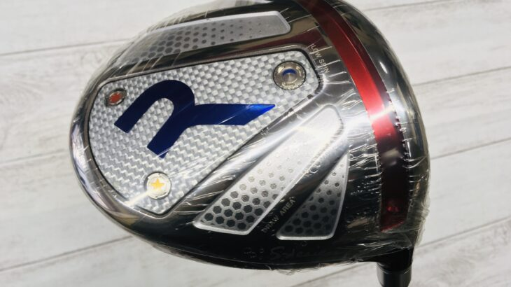 RODDIO S-DesignOversized / WACCINE GR350