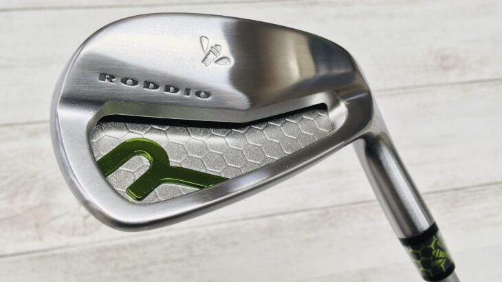 RODDIO PC Forged Iron / MCI-80