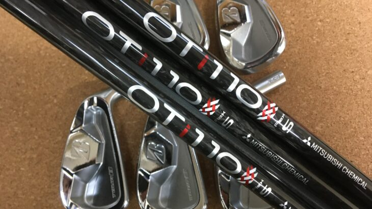 OT TOUR IRON 110 / BS TOUR B X-CB